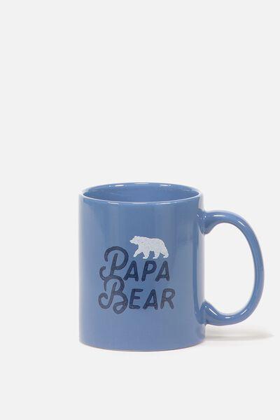 Anytime Mug, POLAR PAPA BEAR