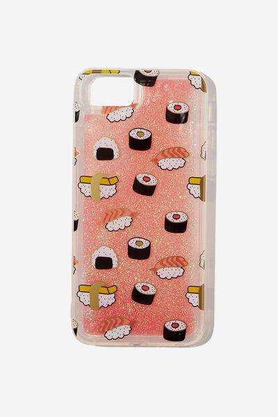 Shake It Phone Case Universal 6,7,8, SUSHI