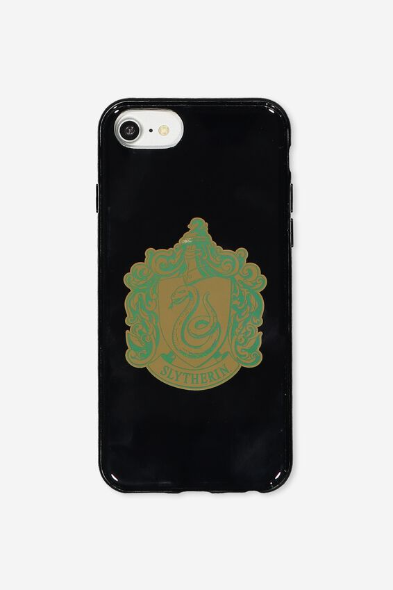 Printed Phone Cover Universal 6,7,8, LCN SLYTHERIN