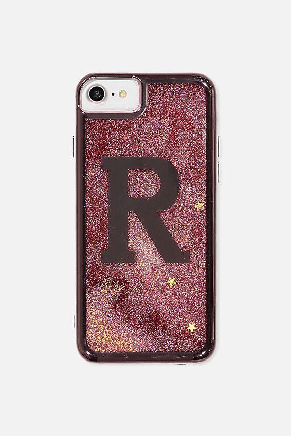 Shake It Phone Case Universal SE, 6,7,8, ROSE GOLD R