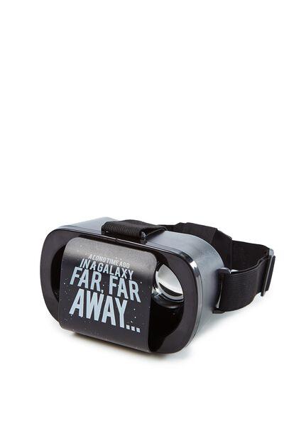 Mini Virtual Reality Headset, LCN GALAXY