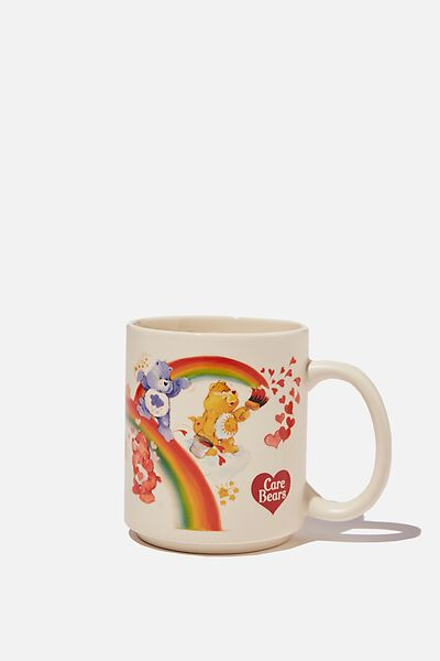 Daily Mug, LCN CLC CARE BEARS