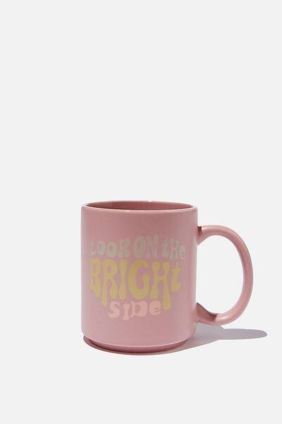 Daily Mug, BRIGHT SIDE