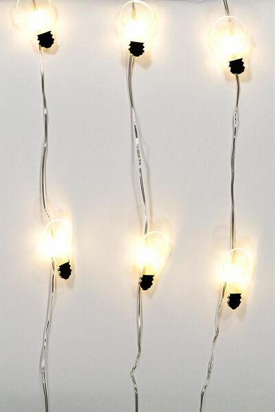 1.5M Novelty Twinkle Lights, LIGHT BULB