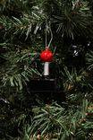 Resin Christmas Ornament, JOY STICK