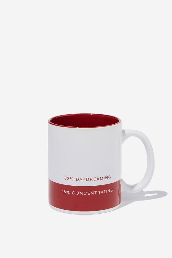 Anytime Mug, DAYDREAMING