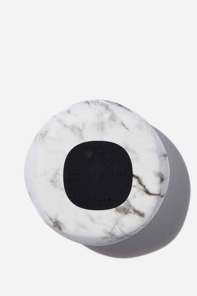 Shower Speaker, MARBLE 2.0