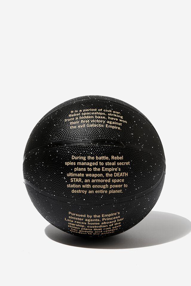 Basketball Size 7, LCN LUC STAR WARS