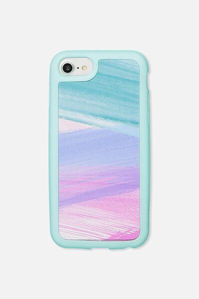 Superior Phone Case Universal 6,7,8, PASTEL GALAXY