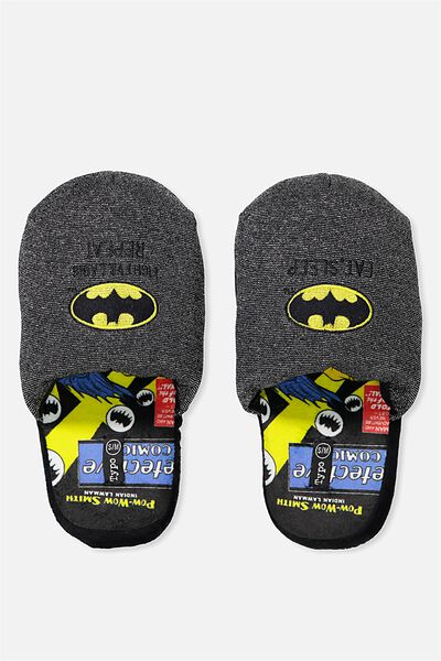 Novelty Slippers, LCN BATMAN