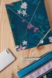 2019 Ultimate Planner, JUNGLE FLORAL