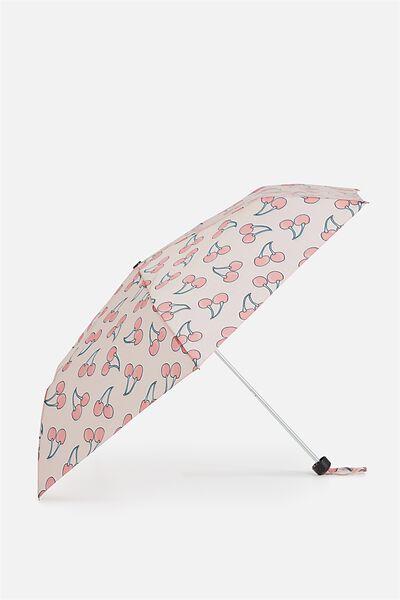 Umbrella, CHERRY