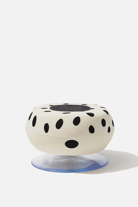 Wireless Shower Speaker, DOTTY SPOT 2.0