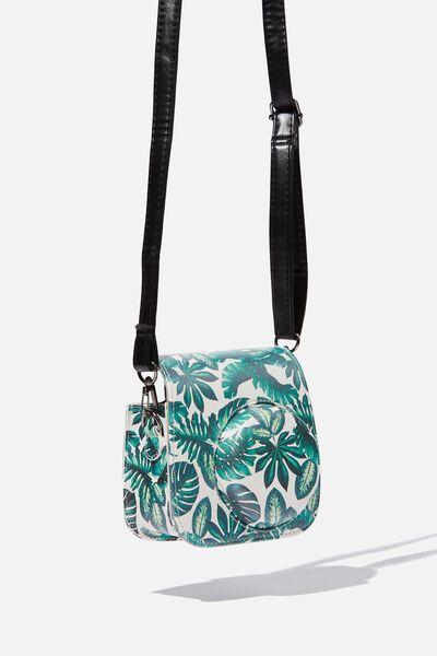 Camera Bag, PALMS