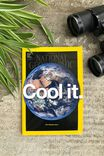 National Geographic Notebook, LCN NAT COOL EARTH