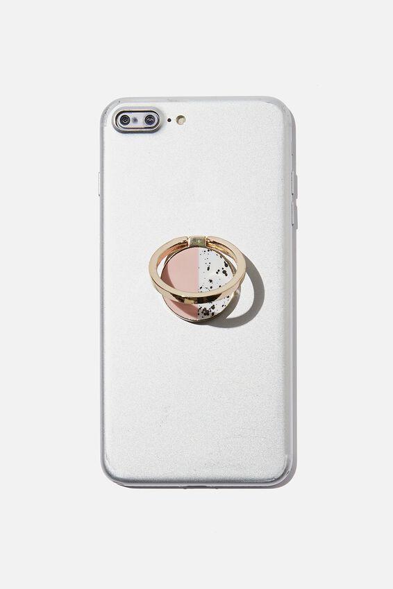Metal Phone Ring, FLORENCE FLORAL