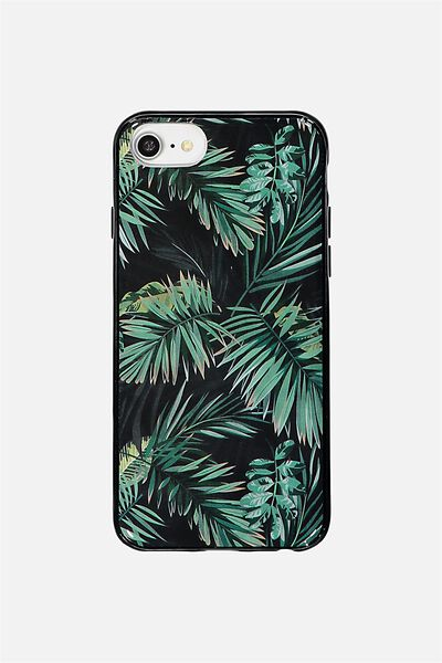 Transparent Phone Cover Universal 6,7,8, PALMS