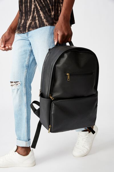 Formidable Backpack, BLACK
