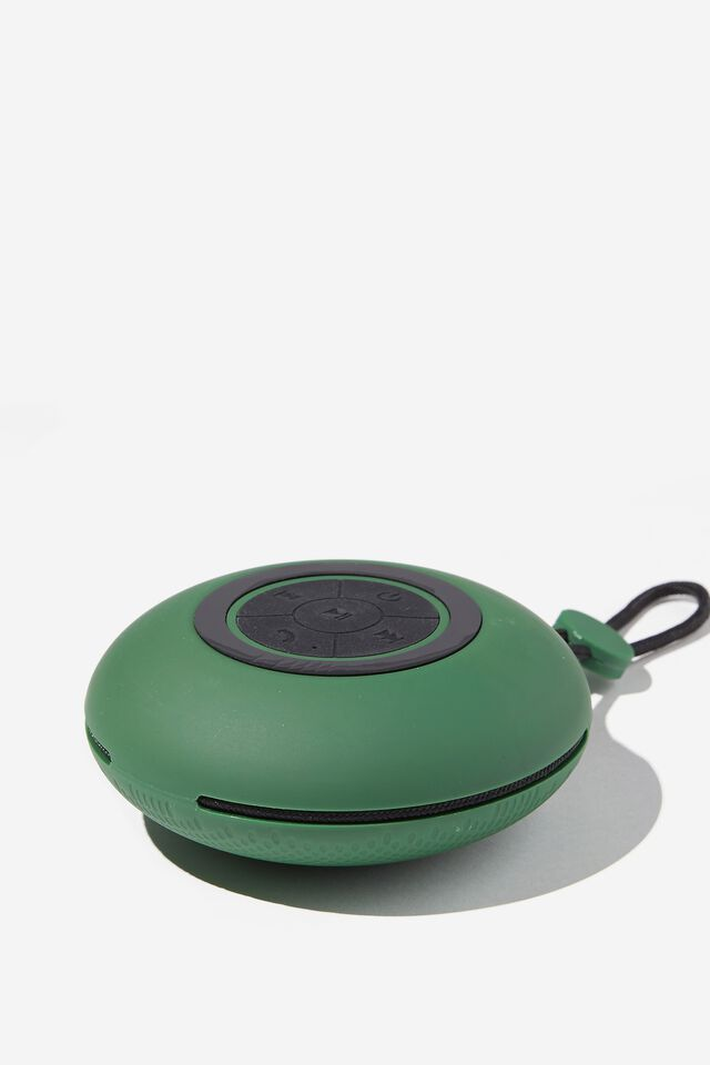 Anywhere Speaker, DEEP GREEN