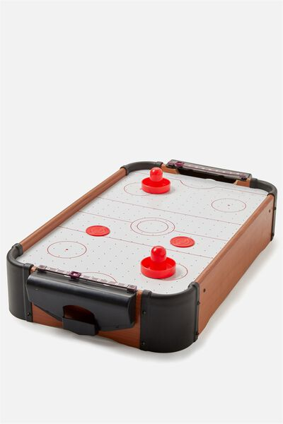 Large Air Hockey, MULTI