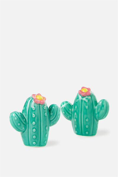 Novelty Shakers, CACTUS