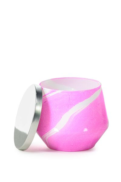 Bell Candle, PINK