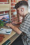 Wireless Earbuds, DEEP GREEN