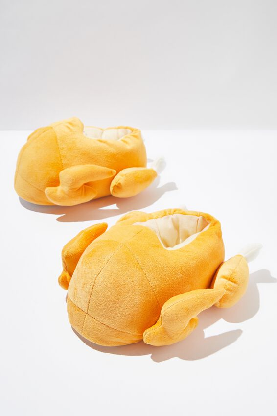 Novelty Slippers, TURKEY