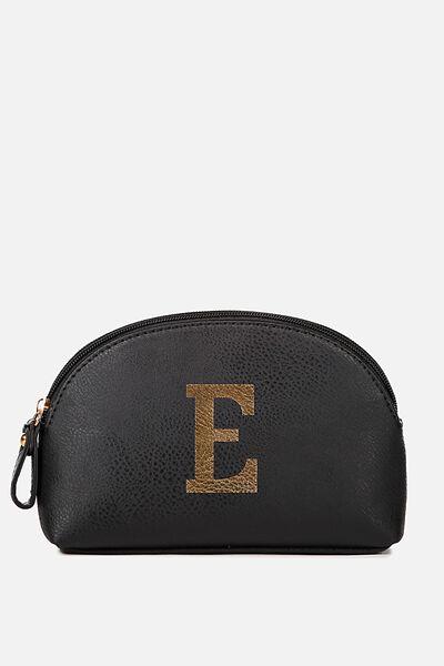 Alpha Cosmetic Bag, E