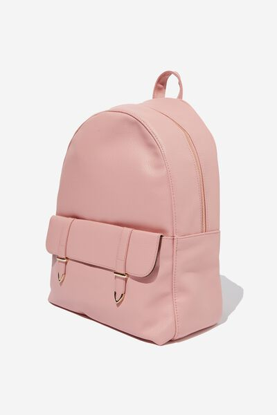 Scholar Backpack, DUSK PINK