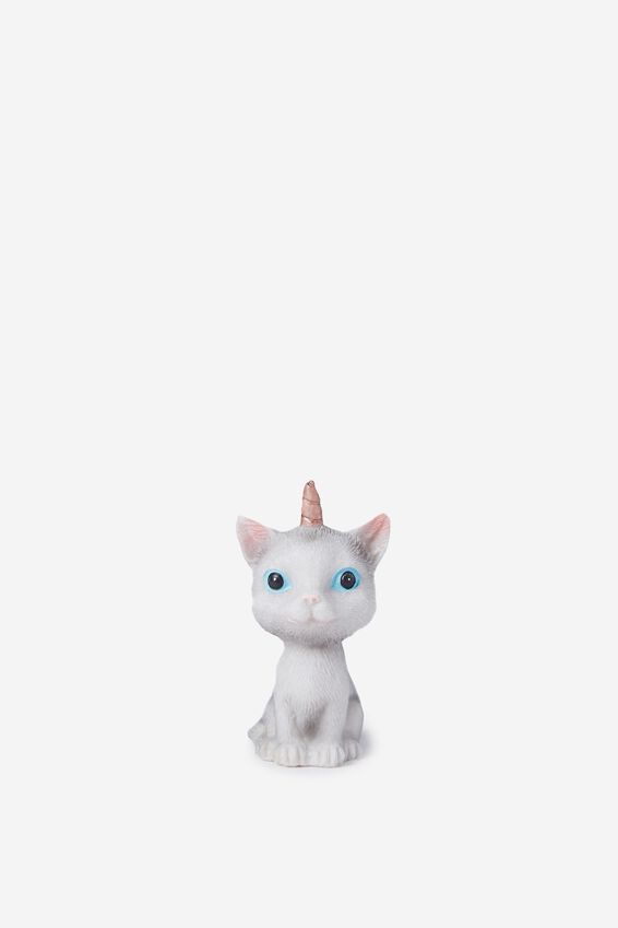 Resin Sharpener, CATICORN HEAD