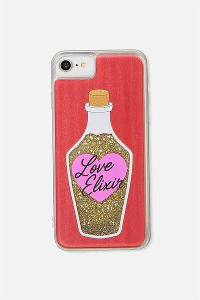 Shake It Phone Case Universal 6,7,8, LOVE ELIXIR