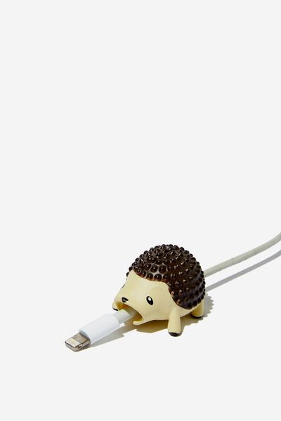 Cable Covers, HEDGEHOG