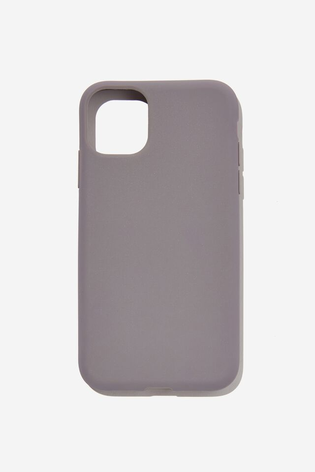 Recycled Phone Case iPhone 11, LAVENDER