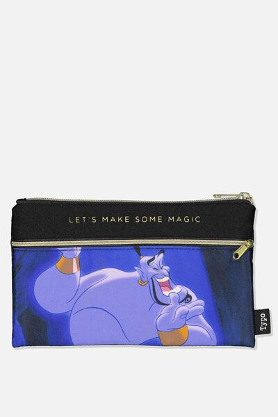 Archer Pencil Case, LCN GENIE MAGIC