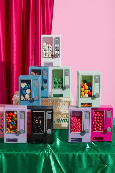 Mini Vending Machine, PALE LILAC MATTE