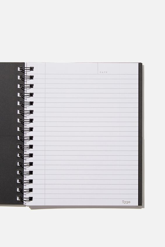 A5 Campus Notebook Recycled, TALKING TO YOU