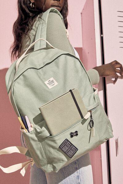 Alumni Backpack, GUM LEAF