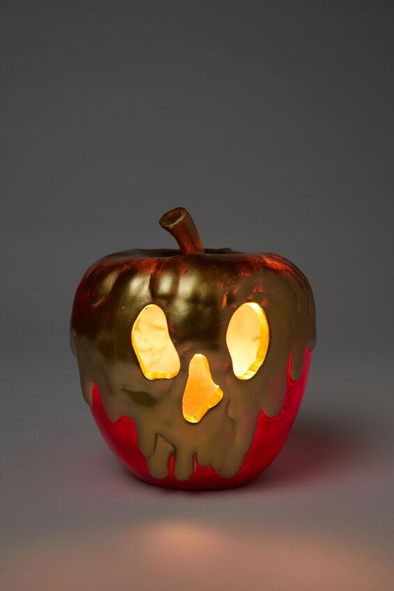 Snow White Novelty Light, LCN POISON APPLE