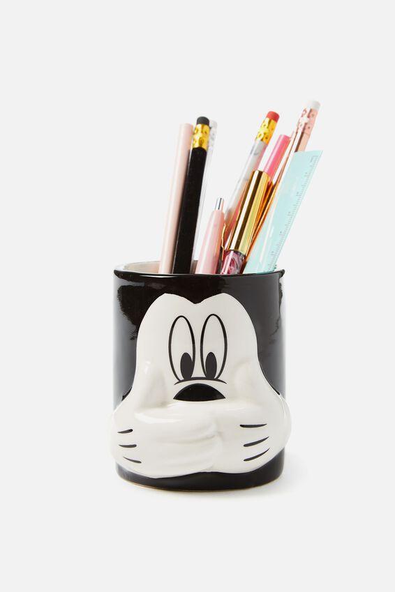 Mickey Pen Holder, LCN MICKEY HANDS