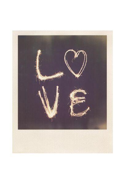 Snap Happy Love Card, LV-LOVE