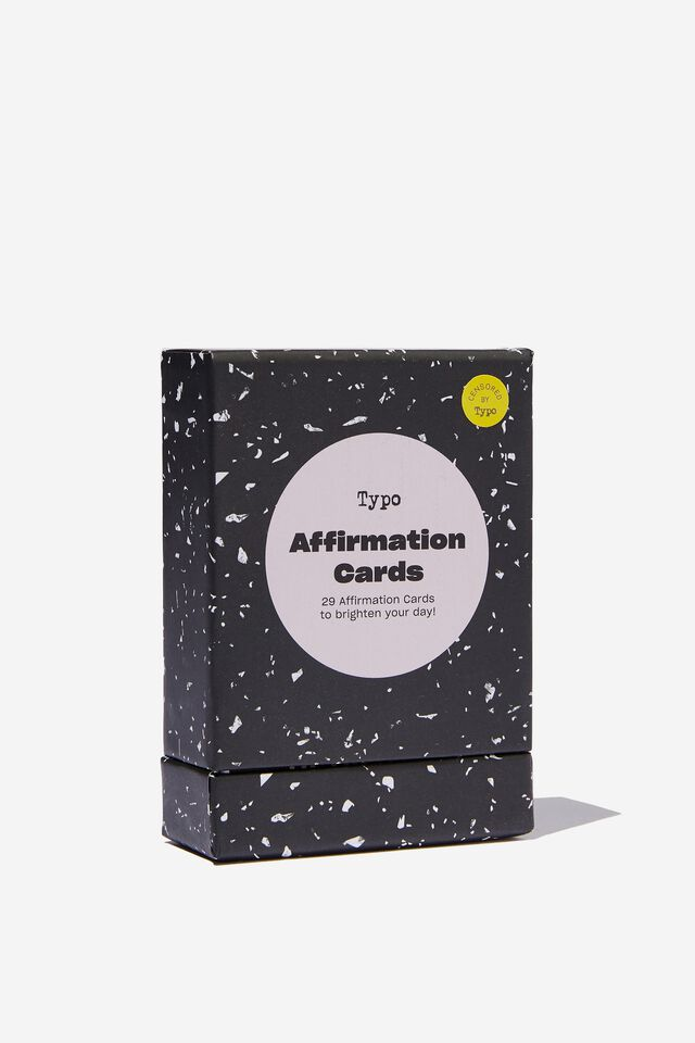 Affirmation Cards, F*CK YEAH!!
