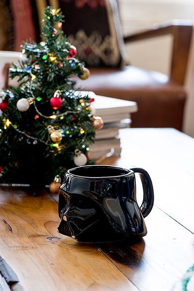 Specialty Novelty Mug, LCN DARTH VADER