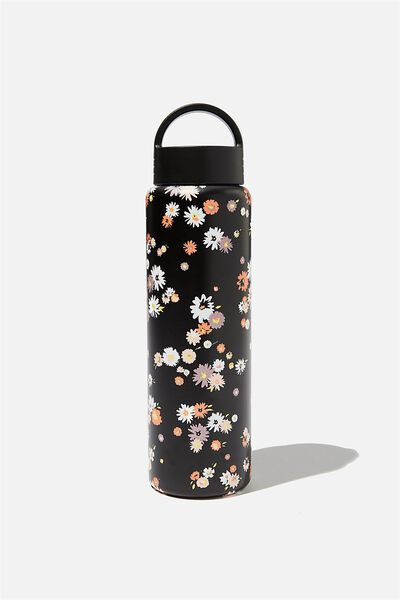 Gotta Go Metal Drink Bottle, DOLLY DAISY