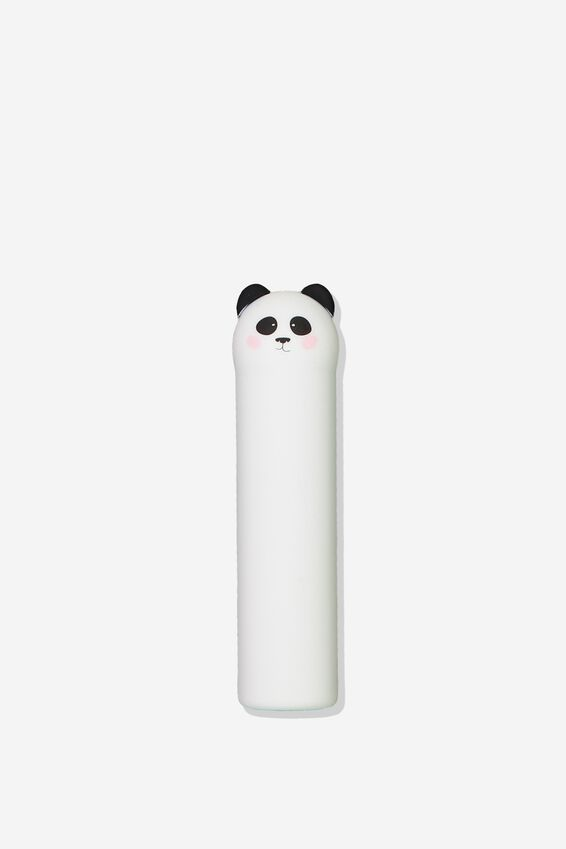 Novelty Pocket Charger, PANDA