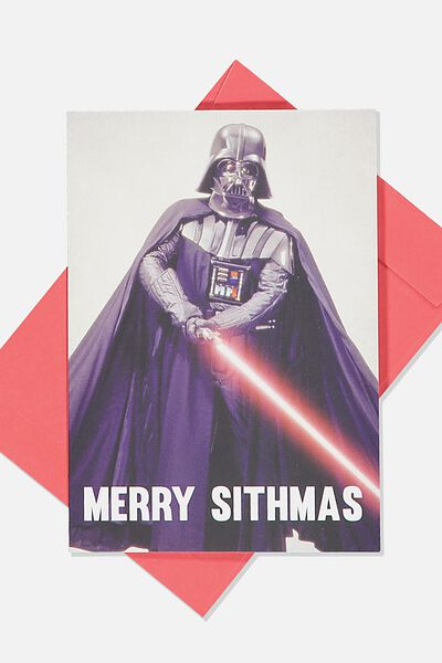 Christmas Card 2019, LCN LUC SITHMAS