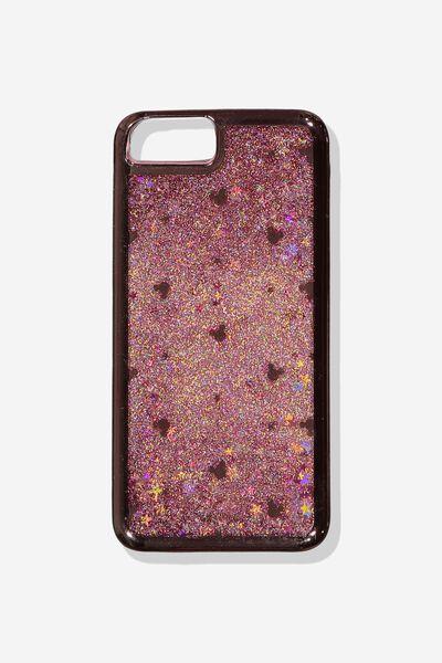 d0e3ada332 Shake It Phone Case 6, 7, 8 Plus, LCN DIS ROSE GOLD MICKEY