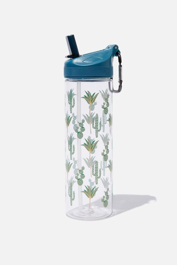 The Clipper Drink Bottle, CACTUS