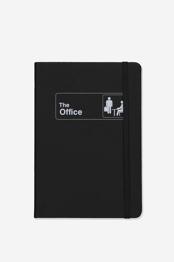 A5 The Office Buffalo Journal, LCN UNI THE OFFICE