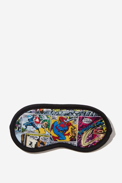 Easy On The Eye Sleep Mask, LCN MAR MARVEL YARDAGE